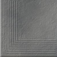 Ступень Opoczno Solar Grey Stop Nar 3D OD912-022-1 (300x300) -