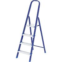 Лестница-стремянка СибрТех 97844 -