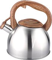 Чайник со свистком Appetite LKD-4125BR -
