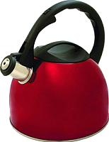 Чайник со свистком Appetite LKD-H042/К (красный) -