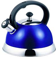 Чайник со свистком Appetite LKD-H063/С (синий) -
