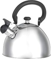 Чайник со свистком Appetite LKD-009 (серый) -