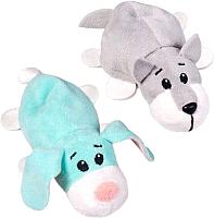 Мягкая игрушка Fancy Заяц-волк / SHZV0U -