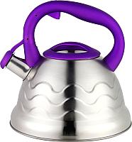 Чайник со свистком Appetite LKD-5130V -
