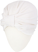 Шапка для бани Fashy Sauna Cap 3821-10 (белый) -
