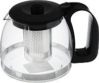 Заварочный чайник Appetite S95-1 (черный) -