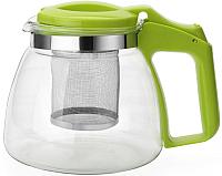 Заварочный чайник Appetite YZ121 (зеленый) -