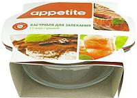 Форма для запекания Appetite PL16 -
