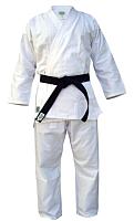 Кимоно для карате Green Hill Club KSC-10044-6 (р.6/190, белый) -