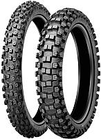 Мотошина задняя Dunlop Geomax MX52 90/100R16 52M TT -