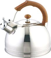 Чайник со свистком Appetite LKD-003BR -