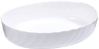 Форма для запекания Luminarc Smart Cuisine Trianon P4017 -