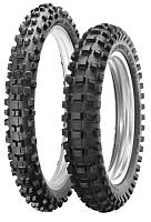 Мотошина задняя Dunlop Geomax AT81 110/100R18 64M TT EX -