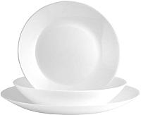 Набор тарелок Luminarc Zelie L4122 -