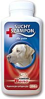 Шампунь для животных SuperBeno Для восстановления и ухода за кожей и шерстью собак (250мл) -