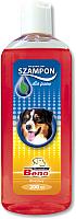 Шампунь для животных SuperBeno Для собак с экстрактом алоэ (200мл) -