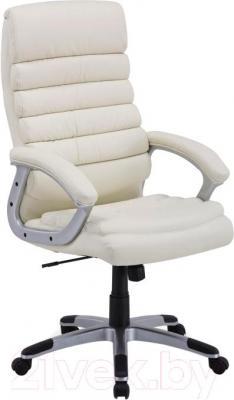 Кресло офисное Signal Q-087 (Beige) - общий вид
