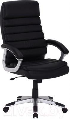 Кресло офисное Signal Q-087 (черный) - общий вид