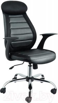 Кресло офисное Signal Q-102 (Black) - общий вид
