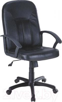 Кресло офисное Signal Q-023 (Black) - общий вид