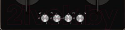 Газовая варочная панель Electrolux EGT96342YK