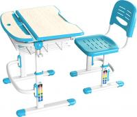 Парта+стул Sundays C302 (синий) -