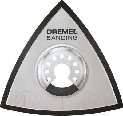 Насадка для гравера Dremel 2.615.M01.4JA - общий вид