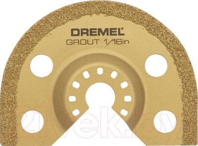 Насадка для гравера Dremel 2.615.M50.1JA - общий вид