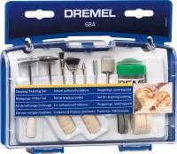 Набор насадок для гравера Dremel 2.615.068.4JA -