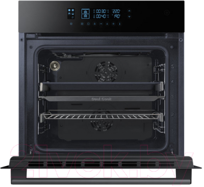 Электрический духовой шкаф Samsung NV70H5787CB/WT