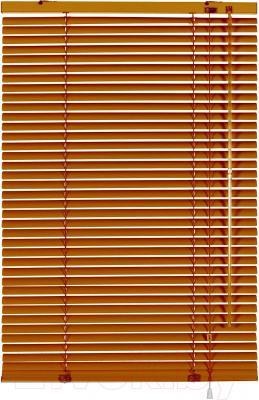 Жалюзи горизонтальные Gardinia ОЕ2026789 (180x160) - общий вид