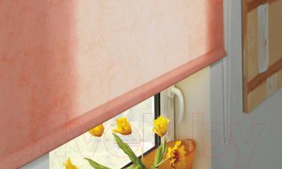 Рулонная штора Gardinia Лайт 304 (120x170) - в интерьере