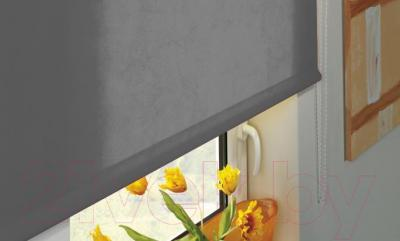 Рулонная штора Gardinia Лайт 322 (210x170) - в интерьере