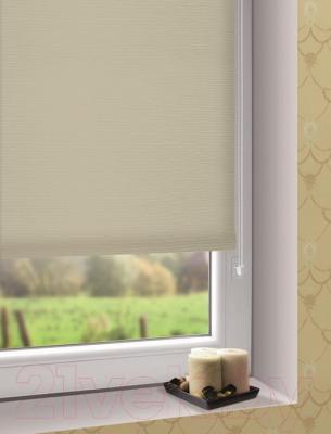Рулонная штора Gardinia М Вива 401 (68x215) - в интерьере