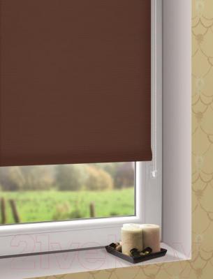 Рулонная штора Gardinia М Вива 421 (57x150) - в интерьере