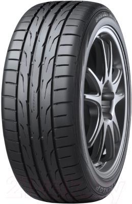 Летняя шина Dunlop Direzza DZ102 215/55R16 93V