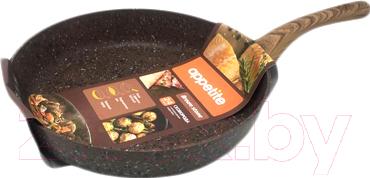 Сковорода Appetite, Brown Stone BR2261, Россия  - купить со скидкой