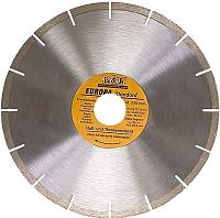 Отрезной диск алмазный Sparta Europa Standard 73167 -