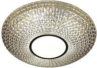 Потолочный светильник Ambrella Orbital F101 CF 48W D400 -