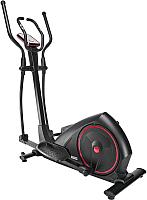 Эллиптический тренажер Sundays Fitness K8718HP (черный/красный) -