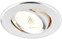Точечный светильник Ambrella A502 W -