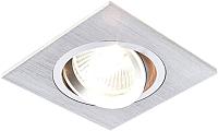 Точечный светильник Ambrella A601 AL -