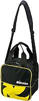 Спортивная сумка Mikasa VL 1 C-BKY -