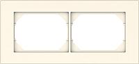 Рамка для выключателя Vilma 4779101511291 (слоновая кость) -