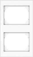 Рамка для выключателя Vilma 4779101510331 (белый) -