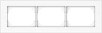 Рамка для выключателя Vilma 4779101510300 (белый) -