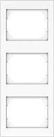 Рамка для выключателя Vilma 4779101510393 (белый) -