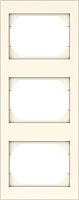 Рамка для выключателя Vilma 4779101511390 (слоновая кость) -