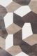 Ковер Sintelon Creative 16GWG / 331829035 (120x170) -