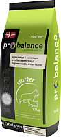 Корм для собак ProBalance Starter (10кг) -